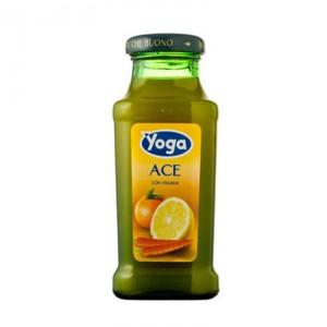 Succhi di frutta ACE - Arancia - Ananas - Frutto della passione